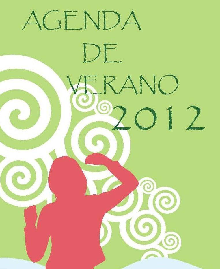 herencia agenda verano1 - Actividades para el fin de semana en Herencia