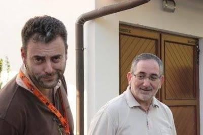 Rafael cura de Herencia ciudad real - Misa de despedida de don Rafael Ruiz