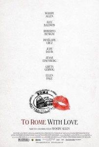 A Roma con amor 202x300 - Cinemancha programación: del 21 al 27 de septiembre.