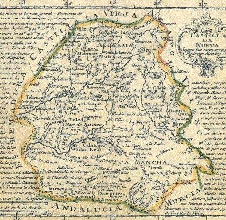 CASTILLA LA NUEVA 465x452 - Herencia en los mapas