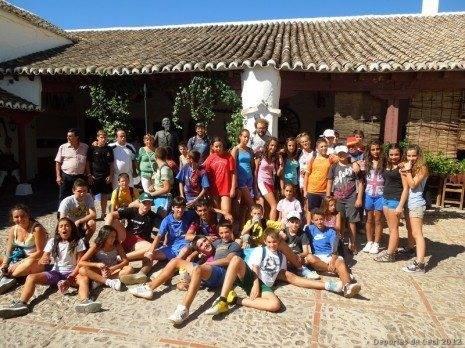 """Deportes de Ceci 2012 4 465x348 - Abierto el plazo de inscripción para los """"Deportes Ceci 2013"""""""