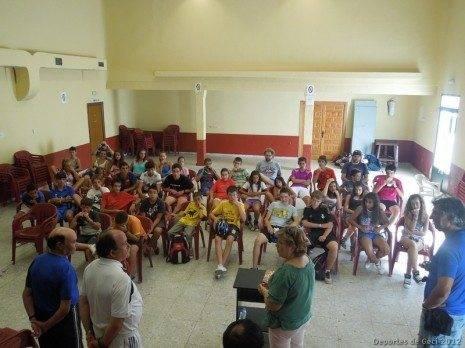 Deportes de Ceci 2012 9 465x348 - Clausurados los Deportes de Ceci con enorme éxito de participación