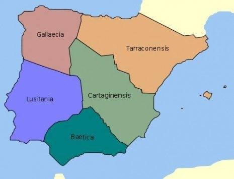 cartaginense 465x355 - Herencia en los mapas
