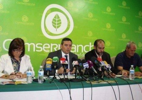 """Presentación proyecto """"Cuidamos nuestra comarca, dinamizamos la Mancha"""""""