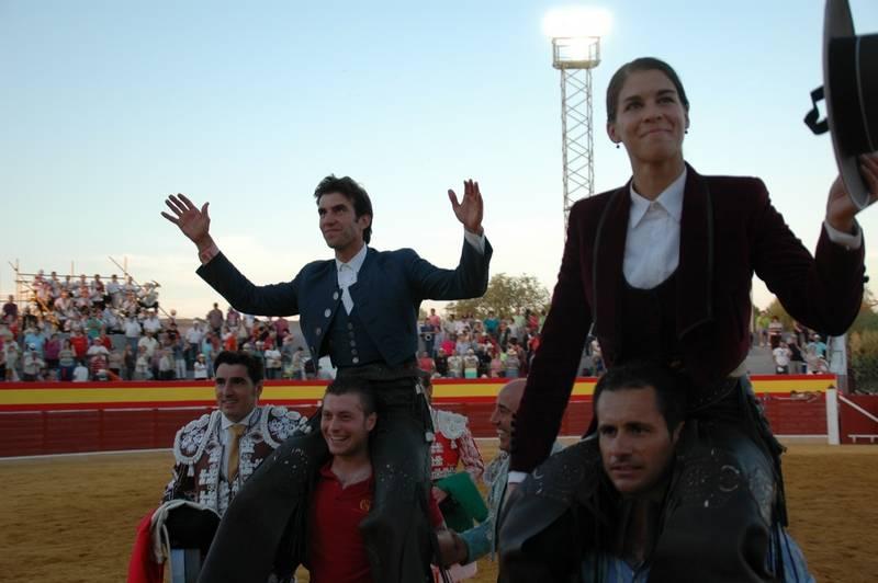 Toros Herencia 2012