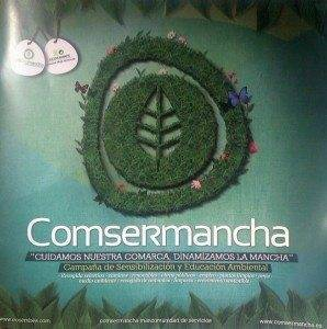 Campaña de Sensibilización Ambiental de Comsermancha