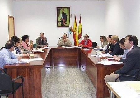 asamblea promancha octubre - Balance de Promancha para el año 2011. Proyectos de cooperación y 200.000 euros en subvenciones