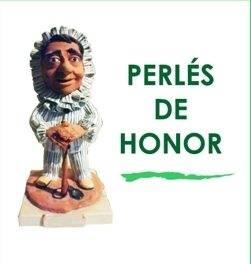 diptico perles - Publicadas las bases para nombrar los Perlés de Honor del Carnaval de Herencia 2013