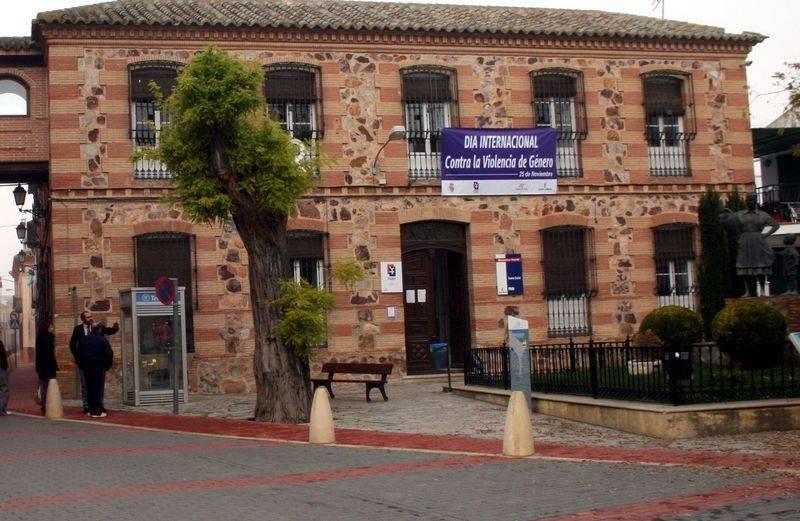 herencia centro de la mujer - Servicios Sociales interviene en 287 familias de Herencia durante el Estado de alarma
