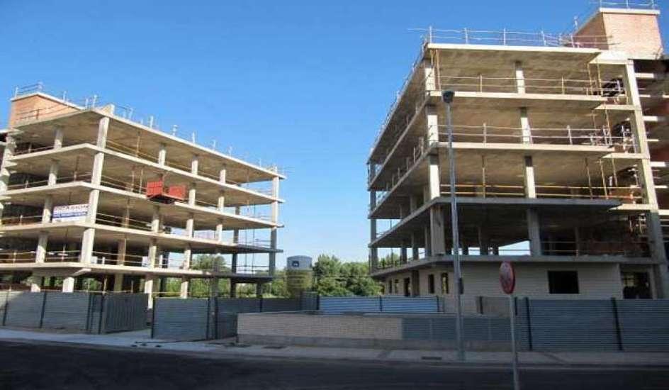construcción - Modificada la ordenanza reguladora del Impuesto sobre Construcciones, Instalaciones y Obras de Herencia