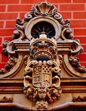 escudo perales
