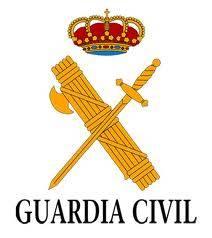 guardia civil - Detenida una persona por simular robos en su tienda de Herencia