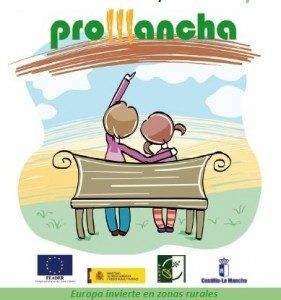promancha 281x300 - Promancha aprueba ayudas para varios proyectos, uno en Herencia