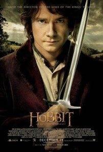 El Hobbit un viaje inesperado 202x300 - Programación Cinemancha del 14 al 20 de diciembre.