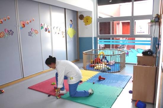 Escuela Infantil de Herencia
