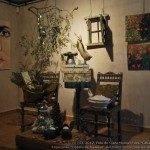 """Fotogalería de la exposición de decoración de interiores """"Cuento de Navidad"""" 15"""