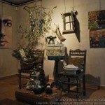 """Fotogalería de la exposición de decoración de interiores """"Cuento de Navidad"""" 16"""