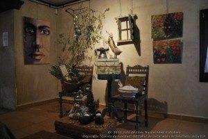 Exposición Cuento de Navidad_Decoración de Interiores de la UP (19)