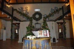 Exposición Cuento de Navidad_Decoración de Interiores de la UP (2)