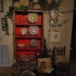 """Exposición Cuento de Navidad Decoración de Interiores de la UP 21 150x150 - Fotogalería de la exposición de decoración de interiores """"Cuento de Navidad"""""""