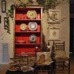 """Exposición Cuento de Navidad Decoración de Interiores de la UP 22 150x150 - Fotogalería de la exposición de decoración de interiores """"Cuento de Navidad"""""""