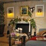 """Exposición Cuento de Navidad Decoración de Interiores de la UP 26 150x150 - Fotogalería de la exposición de decoración de interiores """"Cuento de Navidad"""""""