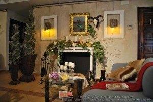 Exposición Cuento de Navidad_Decoración de Interiores de la UP (26)