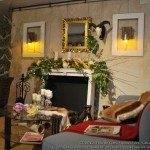 """Exposición Cuento de Navidad Decoración de Interiores de la UP 27 150x150 - Fotogalería de la exposición de decoración de interiores """"Cuento de Navidad"""""""