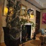 """Exposición Cuento de Navidad Decoración de Interiores de la UP 29 150x150 - Fotogalería de la exposición de decoración de interiores """"Cuento de Navidad"""""""