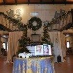 """Fotogalería de la exposición de decoración de interiores """"Cuento de Navidad"""" 4"""
