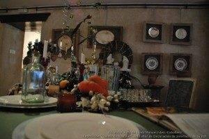 Exposición Cuento de Navidad_Decoración de Interiores de la UP (31)