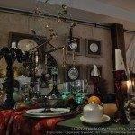 """Exposición Cuento de Navidad Decoración de Interiores de la UP 32 150x150 - Fotogalería de la exposición de decoración de interiores """"Cuento de Navidad"""""""