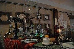 Exposición Cuento de Navidad_Decoración de Interiores de la UP (32)
