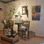 """Fotogalería de la exposición de decoración de interiores """"Cuento de Navidad"""" 31"""