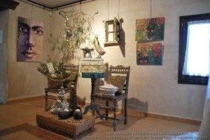 Exposición Cuento de Navidad_Decoración de Interiores de la UP (34)