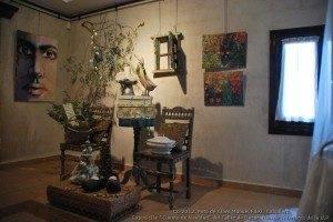 Exposición Cuento de Navidad_Decoración de Interiores de la UP (35)
