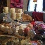 """Exposición Cuento de Navidad Decoración de Interiores de la UP 38 150x150 - Fotogalería de la exposición de decoración de interiores """"Cuento de Navidad"""""""