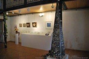 Exposición Cuento de Navidad_Decoración de Interiores de la UP (43)