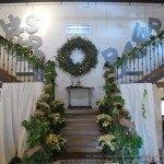 """Exposición Cuento de Navidad Decoración de Interiores de la UP 44 150x150 - Fotogalería de la exposición de decoración de interiores """"Cuento de Navidad"""""""