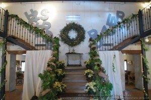 Exposición Cuento de Navidad_Decoración de Interiores de la UP (44)