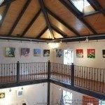 """Fotogalería de la exposición de decoración de interiores """"Cuento de Navidad"""" 44"""