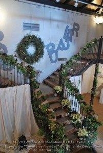 Exposición Cuento de Navidad_Decoración de Interiores de la UP (49)