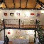 """Exposición Cuento de Navidad Decoración de Interiores de la UP 51 150x150 - Fotogalería de la exposición de decoración de interiores """"Cuento de Navidad"""""""