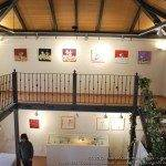 """Fotogalería de la exposición de decoración de interiores """"Cuento de Navidad"""" 48"""
