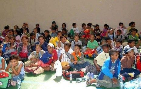 Herencia saharauis foto archivo1 465x295 - Programación navideña con varias actividades en beneficio del pueblo Saharaui