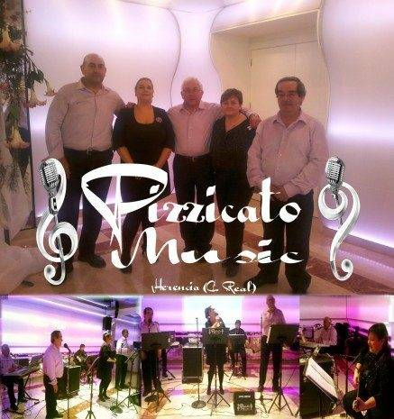 PIZZICATOMUSIC HERENCIA 437x465 - Pizzicato Music, nuevo grupo musical de Herencia
