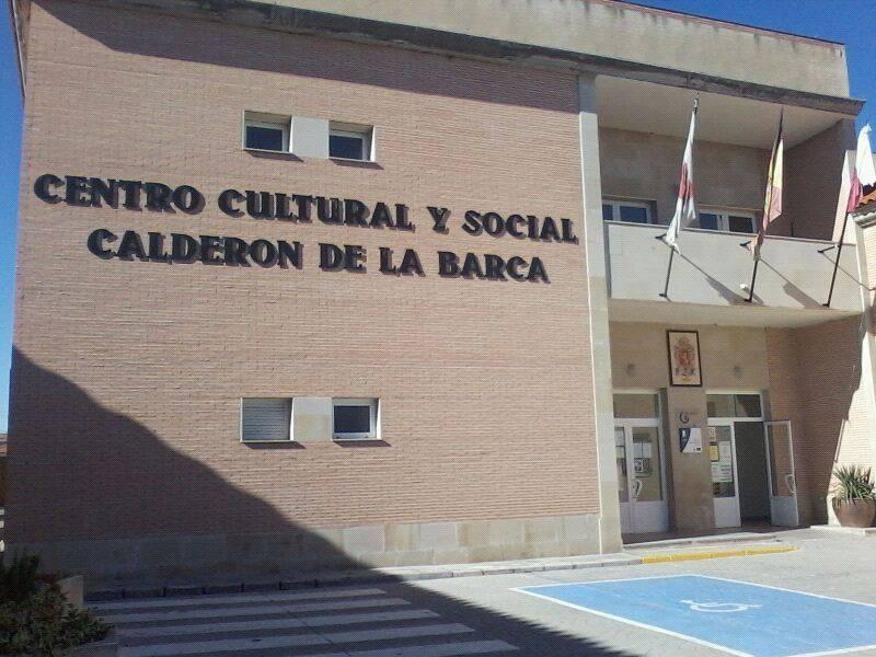 Teatro Calderón de la Barca de Yepes Toledo - Cis Adar cierra su gira 2012 en el teatro Calderón de Yepes