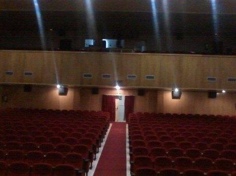 Teatro Calderón de la Barca de Yepes (Toledo)