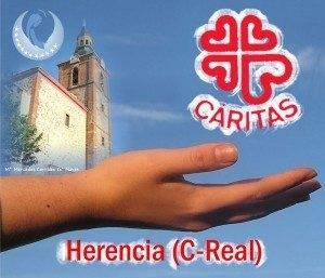 caritas herencia 300x257 - Elegidos los Perlés de Honor del Carnaval de Herencia 2013