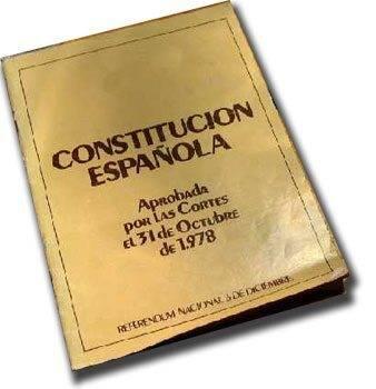 constitucion4 - Programa de actos con motivo de la celebración del Día de la Constitución